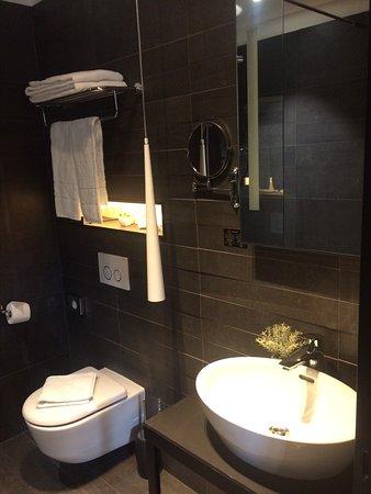Хороший отель!