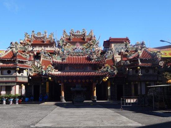 Shen'an Temple