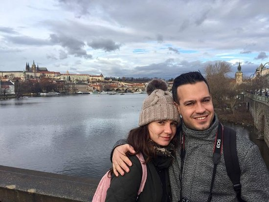 Obraz Private 90 Minutes Kickstart Tour of Prague with a Local