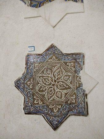 Qom Province, Iran: Astaneh Qods  Museum