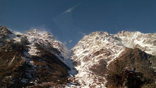 Yumthang Valley لوحة