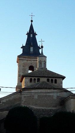 Tarazona de La Mancha, Spain: Iglesia de San Bartolomé