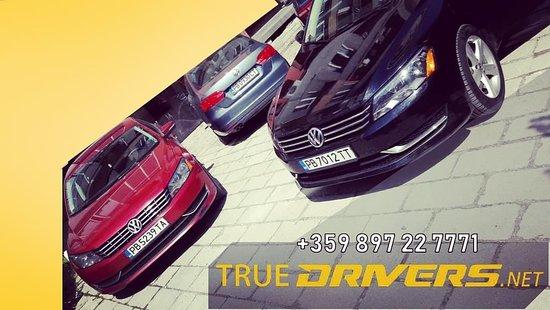 True Drivers