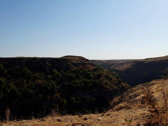 Zhabagly, Kazachstan: Каньон Аксу в Южно-Казахстанской области