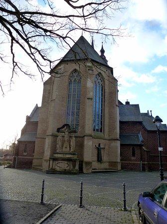 St. Dionysius Kerken
