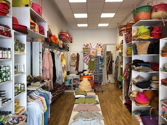 April Shop