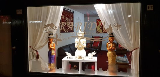 Rarida Thai Massage