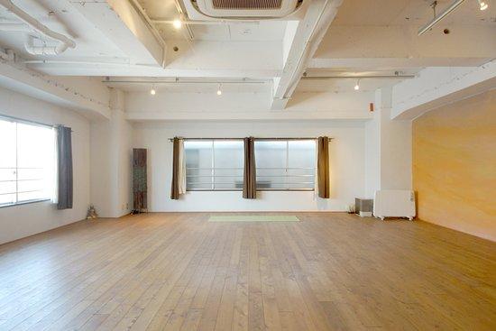 Yoga Studio Tamisa
