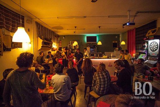 Asociacion Cultural La Bodeguilla de Nijar