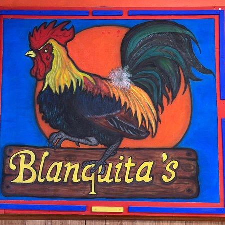 Blanquita's Mexican Restaurant