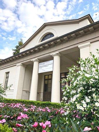 Museum für Photographie - Helmstedter Straße 1