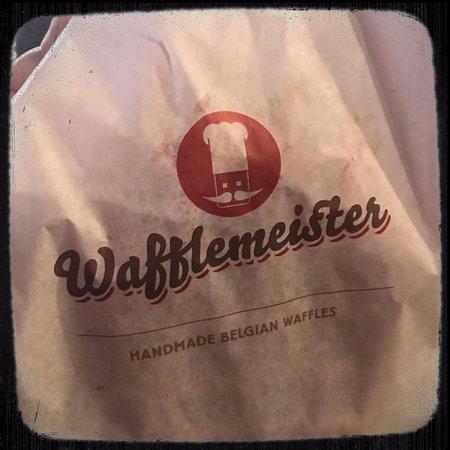 Wafflemeister