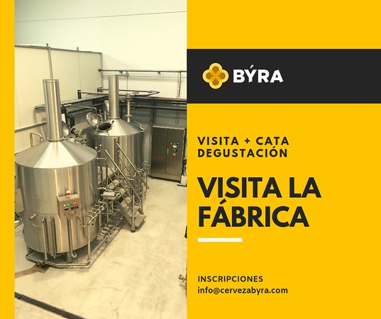 BÝRA - Craft Beer - Cerveza Artesana