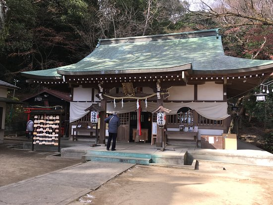 Itayadohachiman Shrine