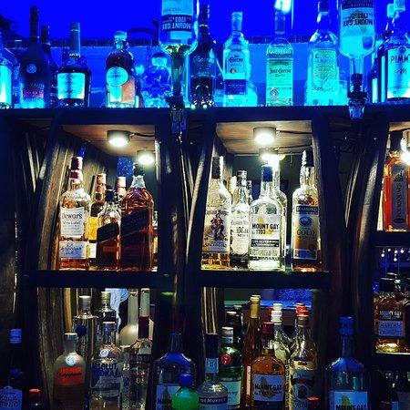 Naaman's Bar Stop