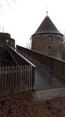 Burgruine Elsterberg