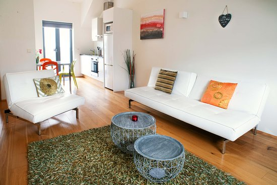 Modern Apartments In An Amazing Location Review Of Reykjavik4you Hotel