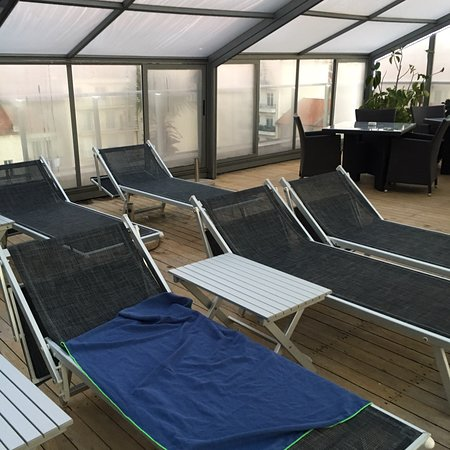 Goldstar Resort & Suites: Ottimo