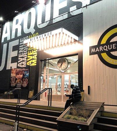 Marques Avenue L Île Saint-Denis   MISE À JOUR 2019 Ce qu il faut ... a07bdd732b64