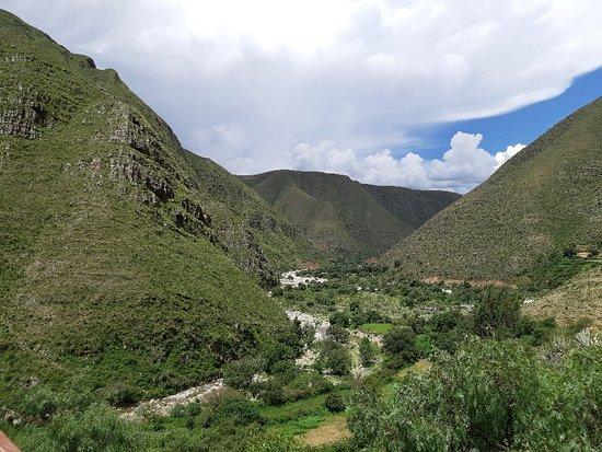 Restaurantes en Tarija