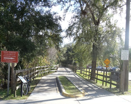Spring to Spring Trail