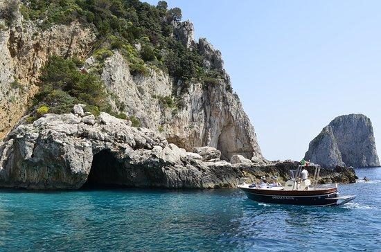 Capri Precious