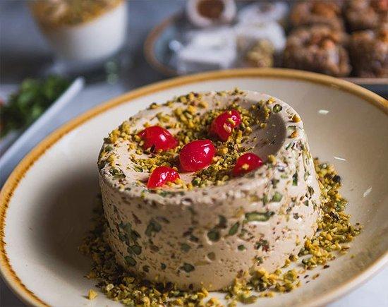 Swieqi, Malta: Traditional Lebanese Dessert