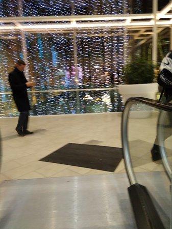 St Enoch Shopping Centre