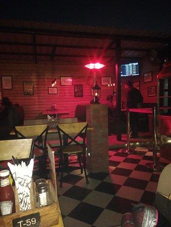 0124 Bar Exchange: 0124 Bar Exchange