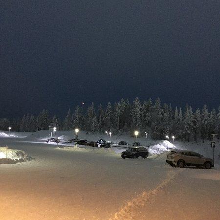 Valokuva: Levi Ski Resort
