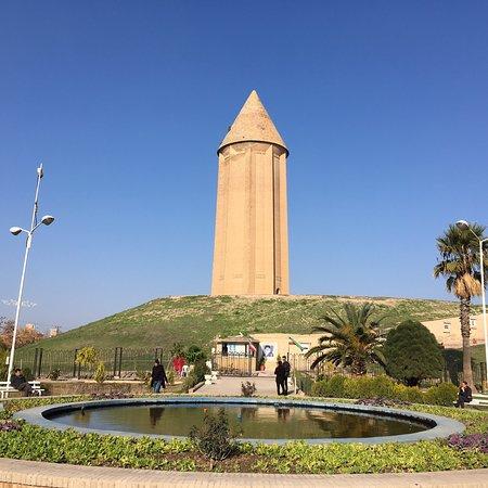 Gonbad-e Kavus Foto