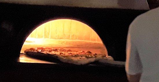 Addor i Pizza: pizza mezzo metro