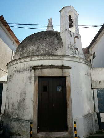Capela de Sao Bartolomeu