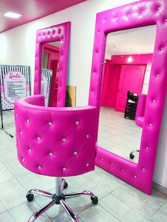 Barbie Beauty Bar