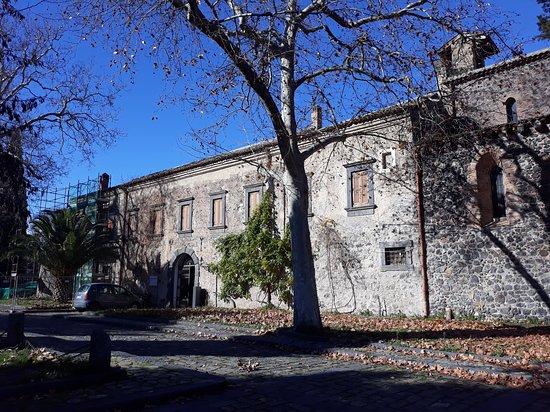Maniace, Italy: CASTELLO NELSON