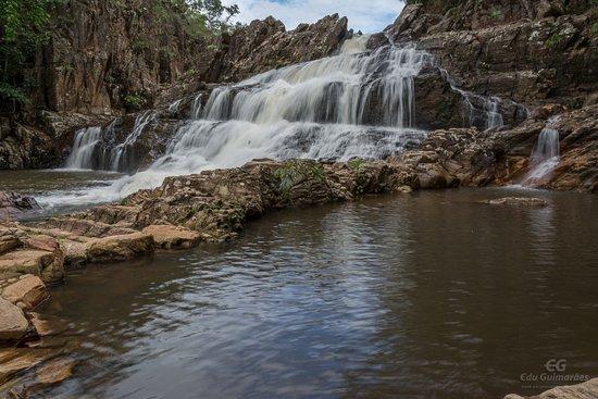 Cachoeira do Coqueiro