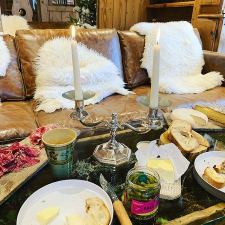 la maison des bois marc veyrat manigod restaurant avis. Black Bedroom Furniture Sets. Home Design Ideas