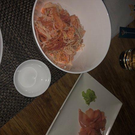 Great Sushi Resto