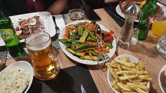 Restaurant & Grill Muralha-bild