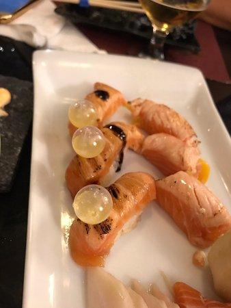 Tadashii Japanese Restaurant – fénykép