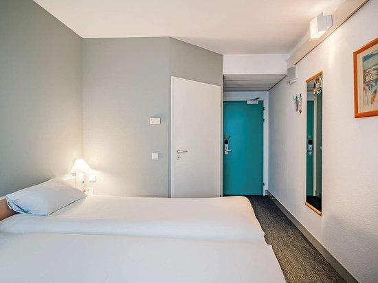 Ibis Czestochowa: Guest room