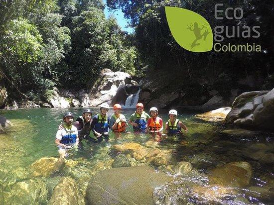 Eco Guias Colombia