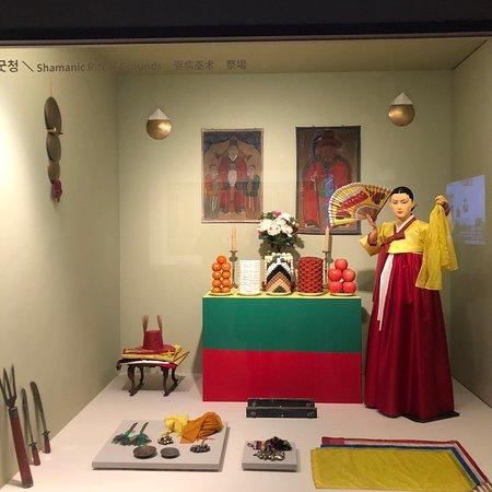 Ảnh về The National Folk Museum of Korea