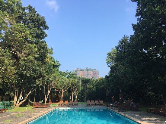 My experience in Hotel Sigiriya