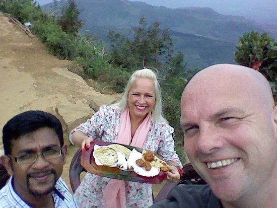 Paradise Lanka Vacations & Travels