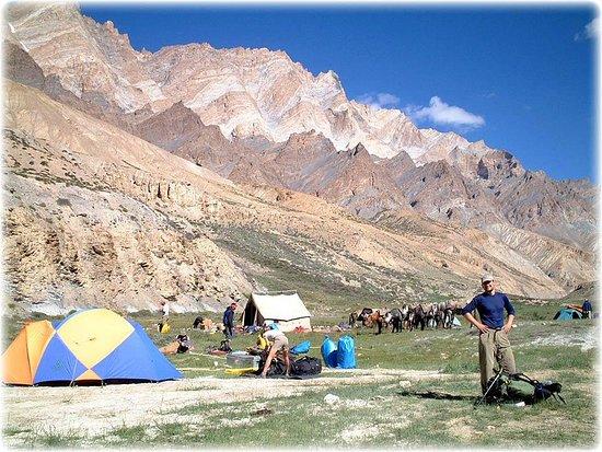 Indien Adventures