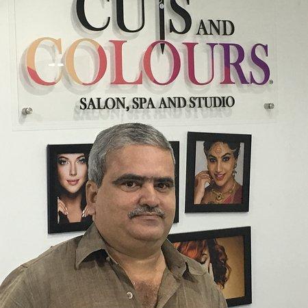 Cuts & Colours