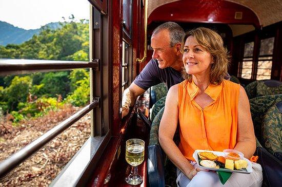 Saltafila: Kuranda Scenic Railway