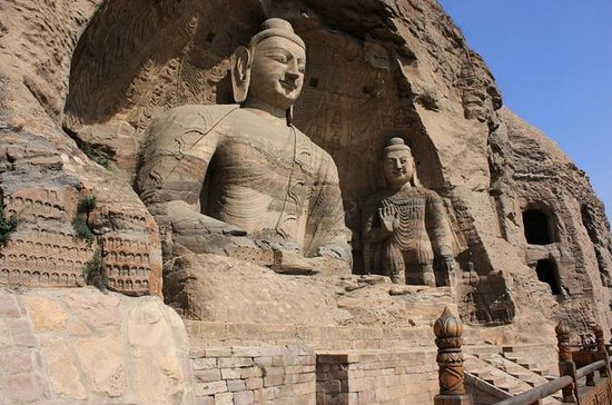 Private Day Trip to Yungang Grottoes...