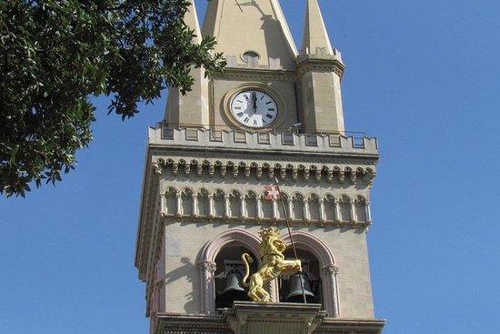 Messina Stadtbesichtigung